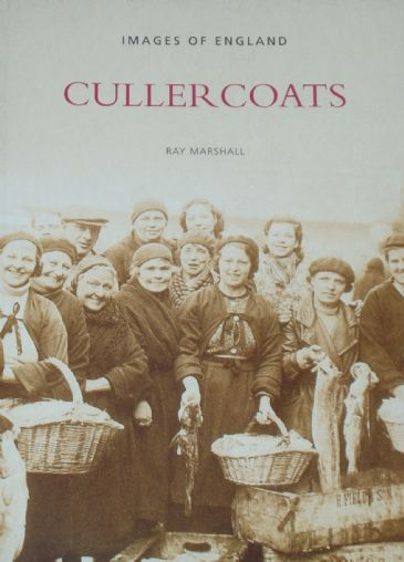 Cullercoats, by Ray Marshall